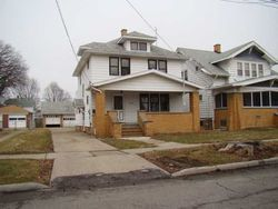 E Pearl St, Toledo, OH Foreclosure Home