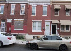 E Mayfield St, Philadelphia, PA Foreclosure Home