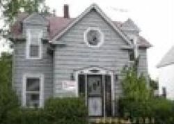 W 24th St, Lorain, OH Foreclosure Home
