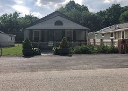 S Rybolt Ave, Indianapolis, IN Foreclosure Home