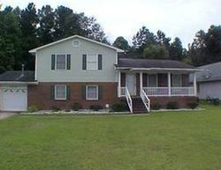 Arapahoe Ct, Fayetteville