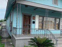 N Rocheblave St, New Orleans