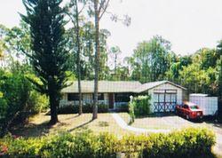 Forest Estate Dr, West Palm Beach