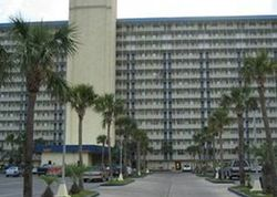 Thomas Dr Unit 405, Panama City