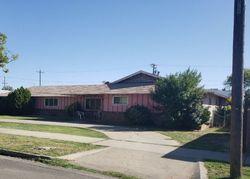 Irwin Ave, Fresno
