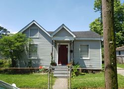 Renpass Ave, New Orleans