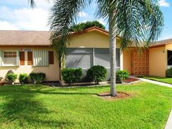 Canalview Dr Apt C, Delray Beach