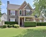 Worthington Dr, Powder Springs