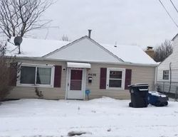 E 173rd St, Cleveland, OH Foreclosure Home