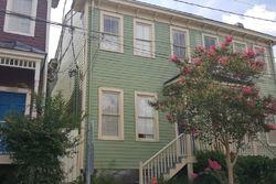 Blair St, Savannah