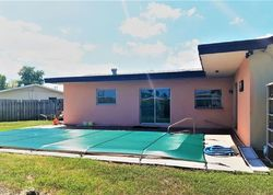 Nw 98th Ln, Fort Lauderdale