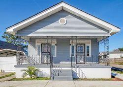 Saint Ferdinand St, New Orleans