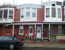Louis St, Camden, NJ Foreclosure Home