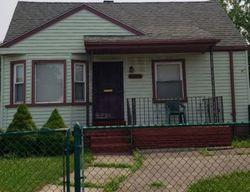 Plainview Ave, Detroit