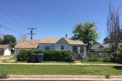 Seymour Ave, Cheyenne