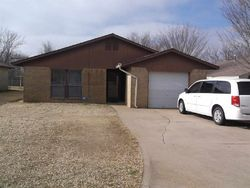 Sw 14th St, Lawton, OK Foreclosure Home