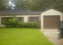 Garland Ave, Jackson, MS Foreclosure Home