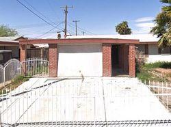 San Antonio Ave, Las Vegas, NV Foreclosure Home