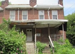 Violet Ave, Baltimore, MD Foreclosure Home