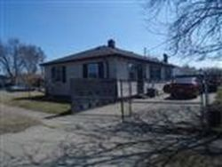 Taney St, Gary, IN Foreclosure Home