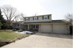 E Briarwood Ave, Littleton