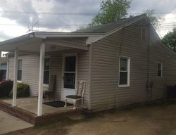 Hines St, High Point, NC Foreclosure Home