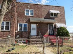 Chestnut Ave, Oaklyn, NJ Foreclosure Home