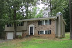 Fieldstone Dr, Lithonia