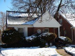 Rosemont Ave, Detroit, MI Foreclosure Home