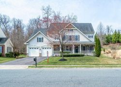 Stonewall Manor Dr, Triangle