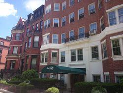 Commonwealth Ave Ap, Boston