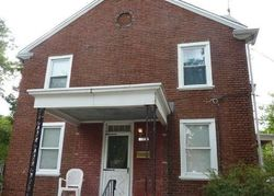 Monitor Rd, Camden, NJ Foreclosure Home
