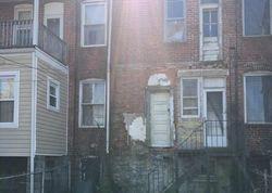 Mareco Ave, Baltimore, MD Foreclosure Home