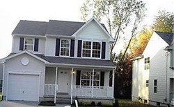 Pulaski Ave, Blackwood, NJ Foreclosure Home