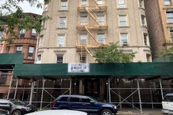 W 122nd St Apt 3a, New York