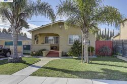 162nd Ave, San Leandro