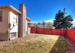N 30th St, Colorado Springs