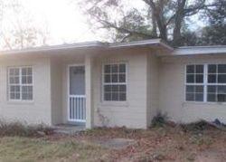 Fairfax Rd, Marianna, FL Foreclosure Home