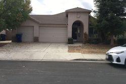 W Hedges Ave, Fresno