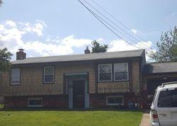 Auburn St, Woodbury Heights