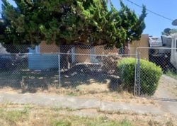 86th Ave, Oakland, CA Foreclosure Home