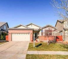 Crystal Cir, Commerce City