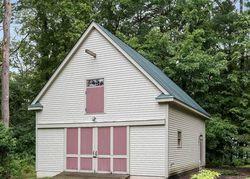 Hill St, Topsfield, MA Foreclosure Home