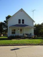 W Clay St, Osceola