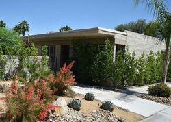 E Chia Rd, Palm Springs