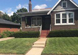 Post Pl, East Saint Louis, IL Foreclosure Home
