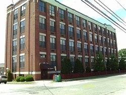Trenton Ave Apt 1d, Paterson