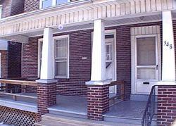 E College Ave, York