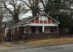 White Oak Ave Sw, Atlanta