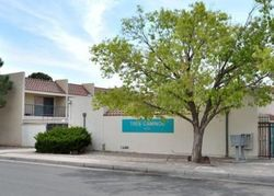 Valencia Dr Se Apt 23, Albuquerque, NM Foreclosure Home